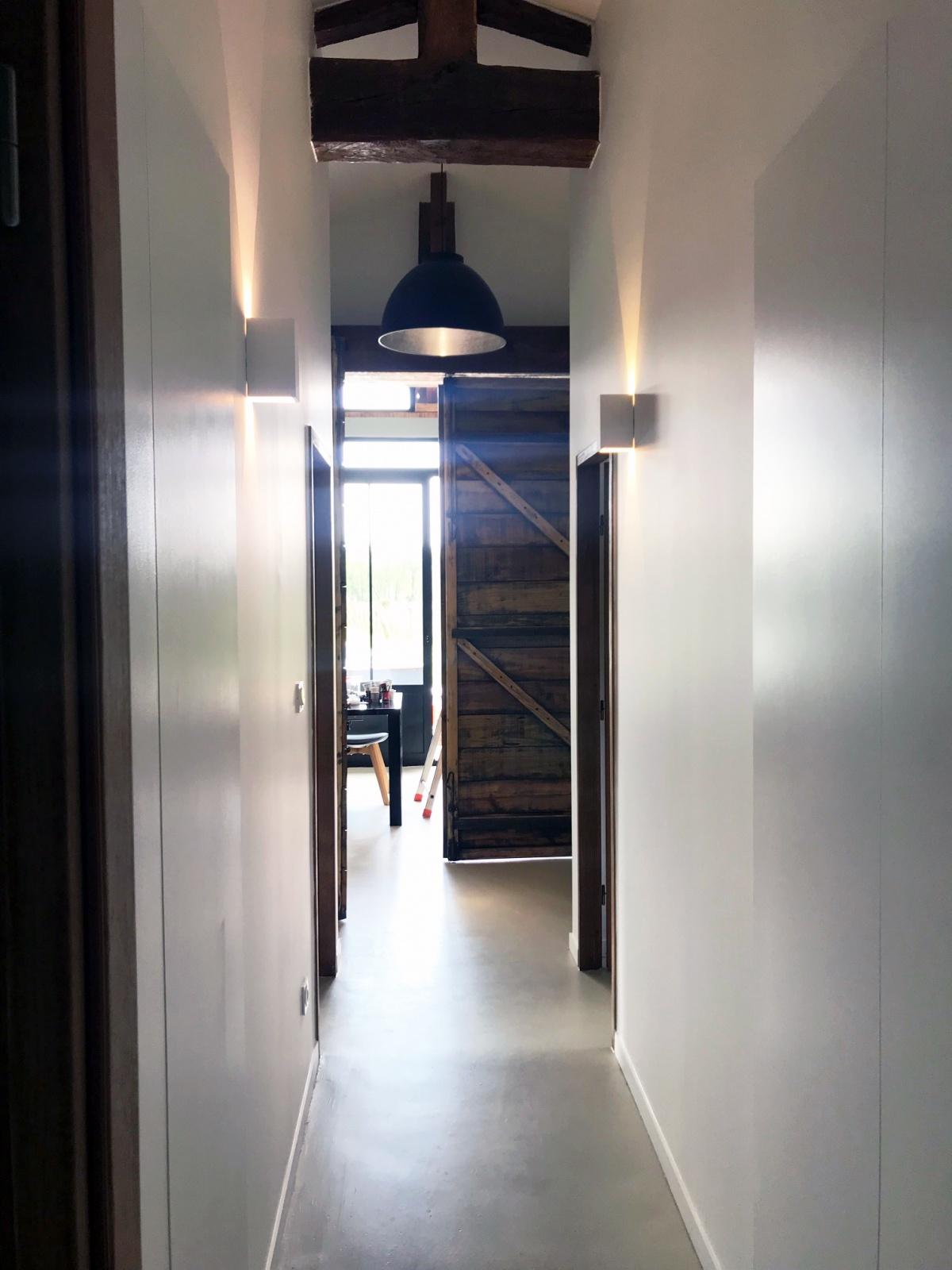 La canopée des Landes : couloir2