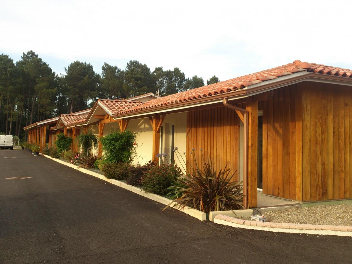 Hôtel 2* de 28 chambres + maison de gardien : image_projet_mini_104051