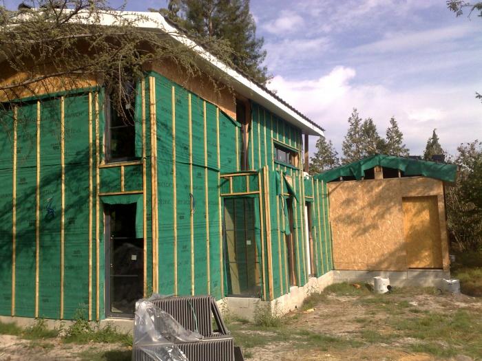 Maison individuelle-SAINT AUBIN DE MEDOC : 090920091309