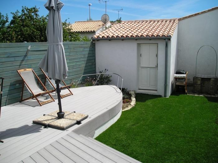 Transformation d'un garage en maison individuelle-ARS EN RE : Copie de P7110658
