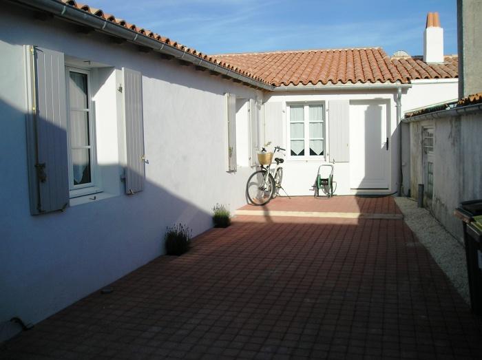 Transformation d'un garage en maison individuelle-ARS EN RE : P7100639.JPG
