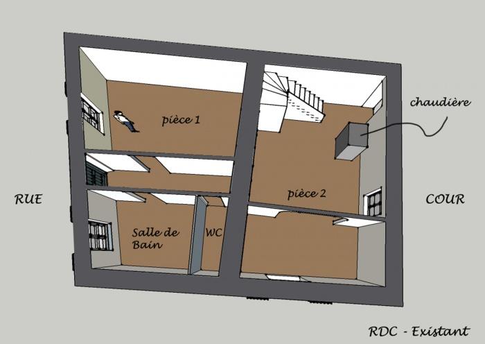 Maison de vacances (Rénovation) : LGA_07ARS (1)