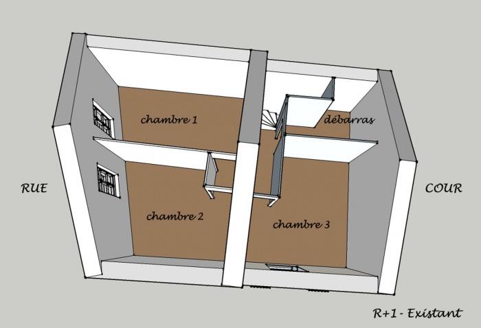 Maison de vacances (Rénovation) : LGA_07ARS (3)