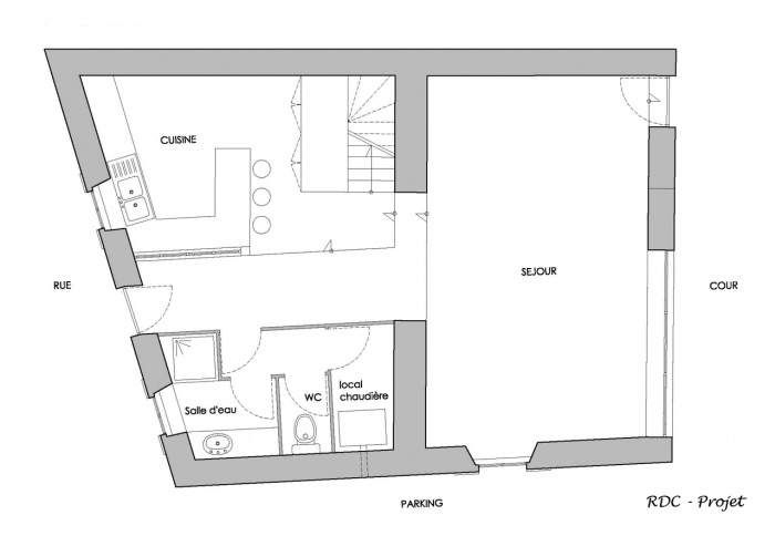 Maison de vacances (Rénovation) : LGA_07ARS (5)