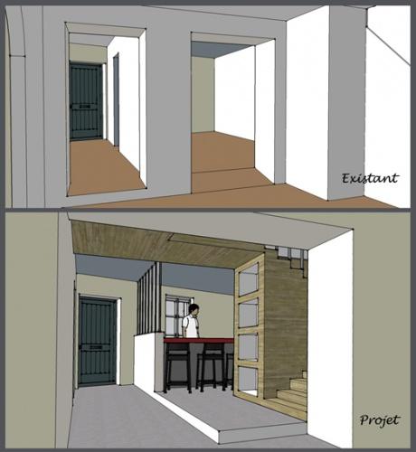 Maison de vacances (Rénovation) : LGA_07ARS (7)