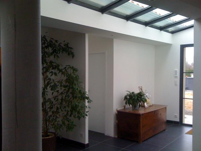 Maison individuelle BBC - ST ANDRE DE CUBZAC : photo4.JPG