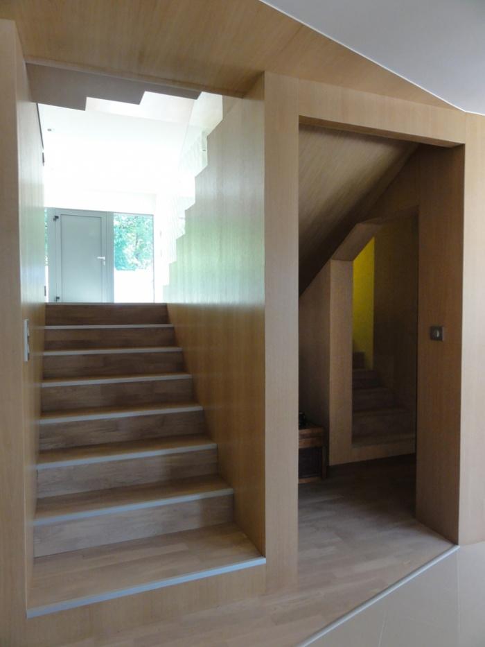 Maison en Charentes : 010versentréeoudépendance2