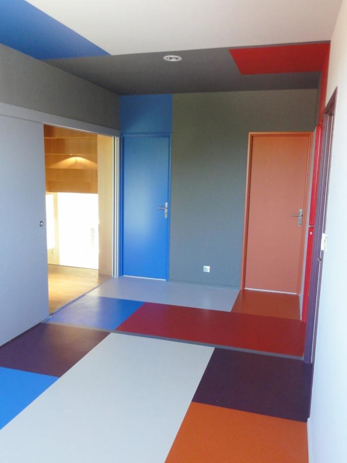 Maison en Charentes : 012r+1salledejeux