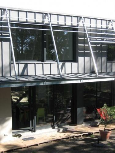 Maison près d'Hourtin : 20  sept  2011 015