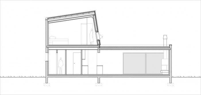 Maison à Ambarès : APPEL A PROJET 308  M+A 5 C A