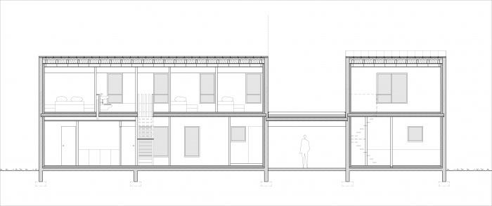 Maison à Ambarès : APPEL A PROJET 308  M+A 8 C F