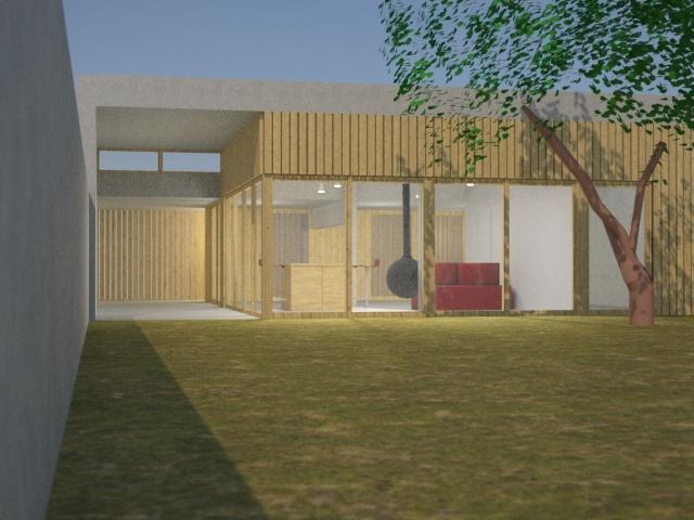 Maison à Pessac - Prix Agora 2014 : image_projet_mini_40526