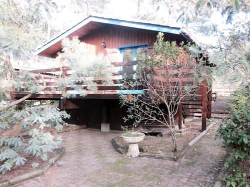 Extension et réaménagement intérieur d'une maison bois : 0. Projet 4