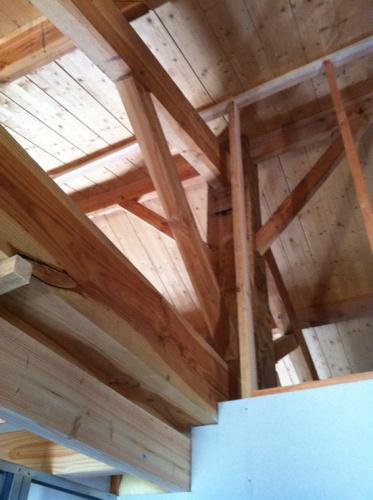 Aménagement de chambres d'hotes et cave a vins - SAINT EMILION : image_projet_mini_50512