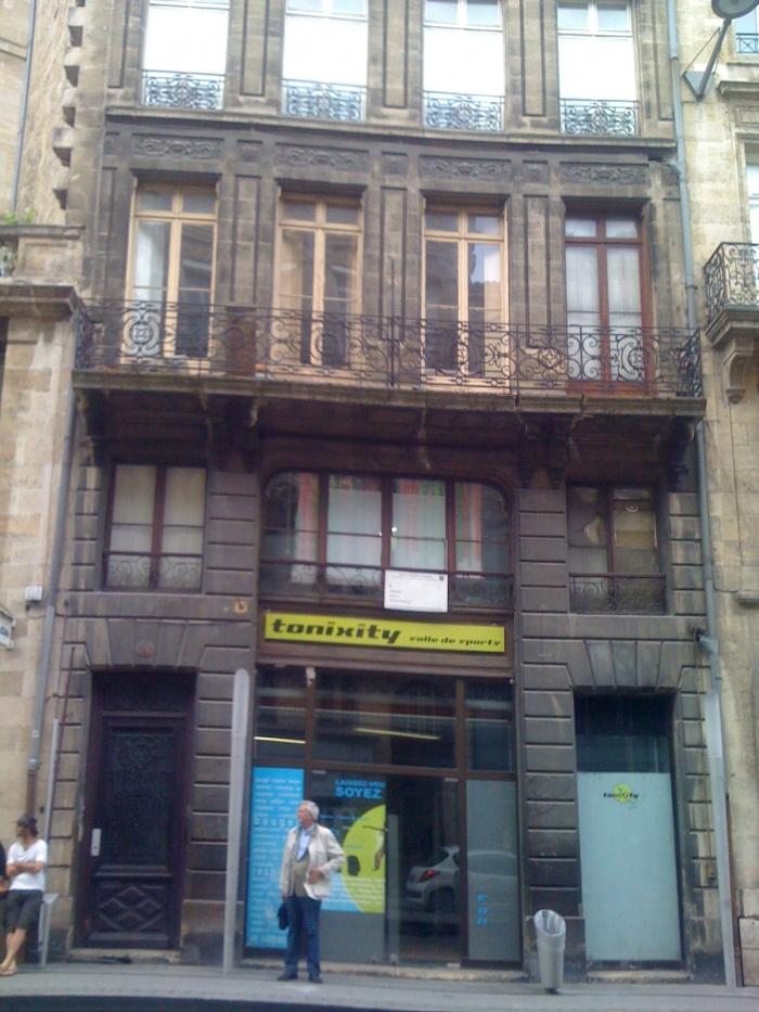 Ravalement d'un immeuble - BORDEAUX : image_projet_mini_50517