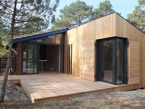 Extension et réaménagement intérieur d'une maison bois : image_projet_mini_55525