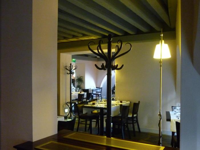 Restaurant Le Gabriel : P1100514
