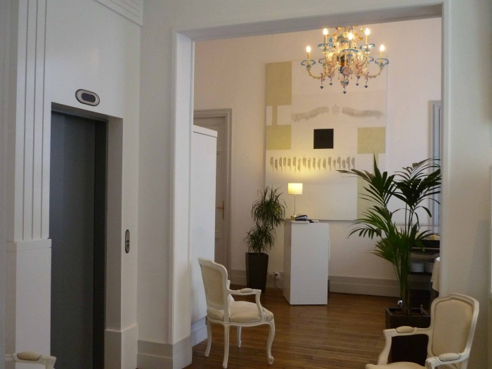 Restaurant Le Gabriel : P1100518