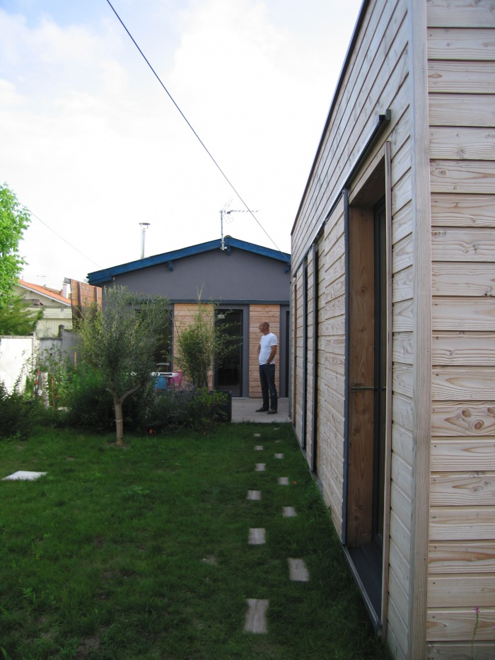 Extension Maison PB 33 : Juillet 2012 04.JPG