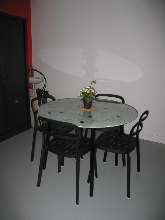 Réaménagement des locaux de la crèche Macédo, en un foyer d'accueil pour des femmes victimes de violences conjugales : Juillet 2011 022