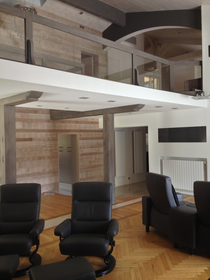 Rénovation et extension d'une villa : phosarlatvilla_j