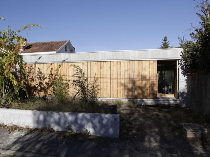 Maison à Pessac - Prix Agora 2014 : image_projet_mini_65596
