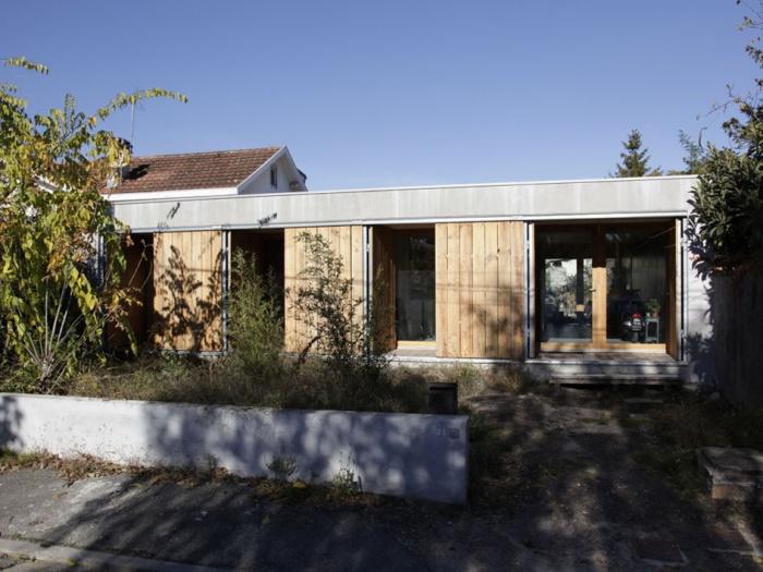 Maison à Pessac - Prix Agora 2014 : 001f_9660 webbrut