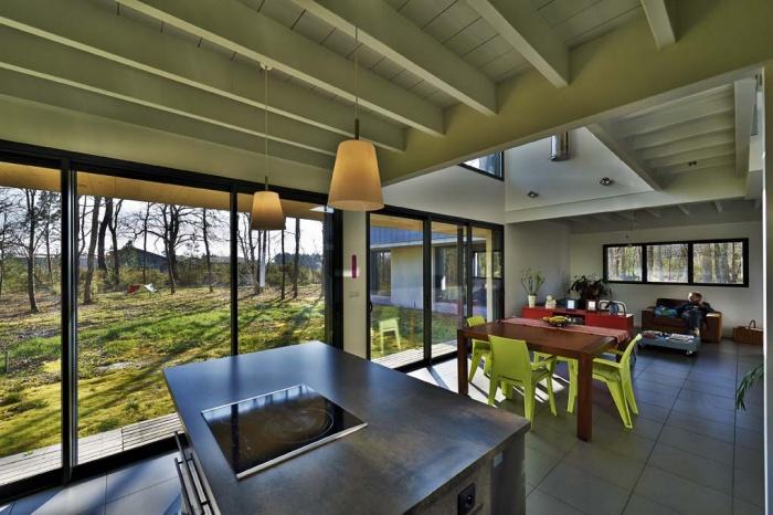 Maison près d'Hourtin : PCAUMES-Agence_Masse-Maison_Fovet-0067