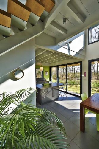 Maison près d'Hourtin : PCAUMES-Agence_Masse-Maison_Fovet-0069