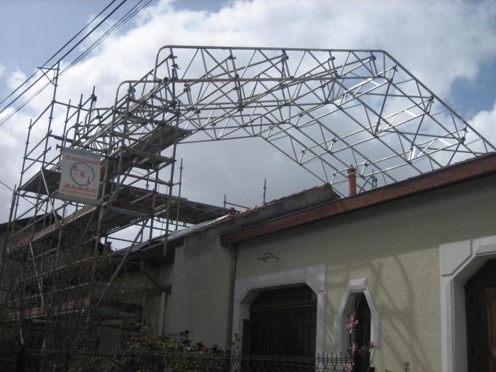 Maison au Bouscat : avril 2013 242