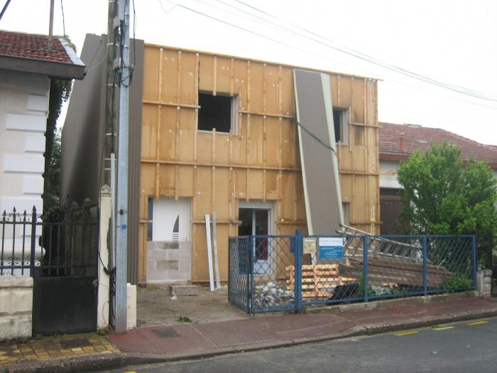 Maison au Bouscat : 18  juin 2013 008