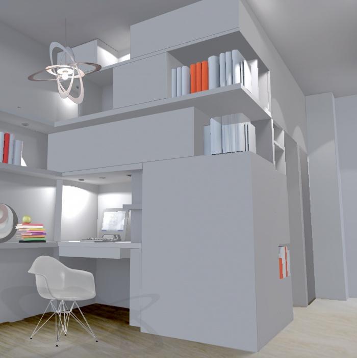 Optimisation d'un appartement