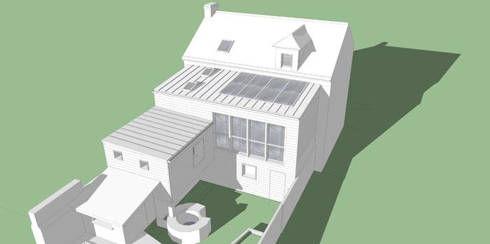 Extension et surélévation d'une maison : image_projet_mini_76177