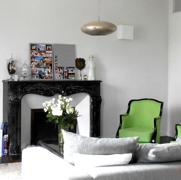 Appartement LQ. : 6