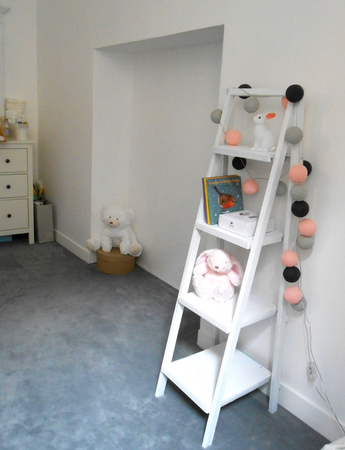 Appartement LQ. : 4
