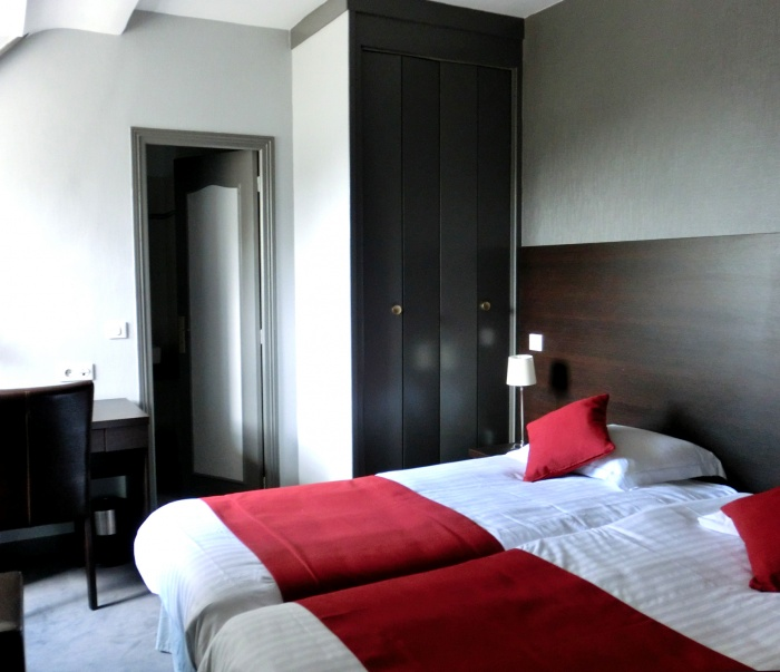 Hôtel Restaurant HN. : CIMG0930.JPG