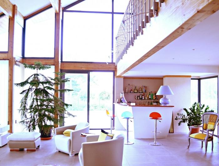 Maison ossature bois en Charente Maritime : image_projet_mini_77426