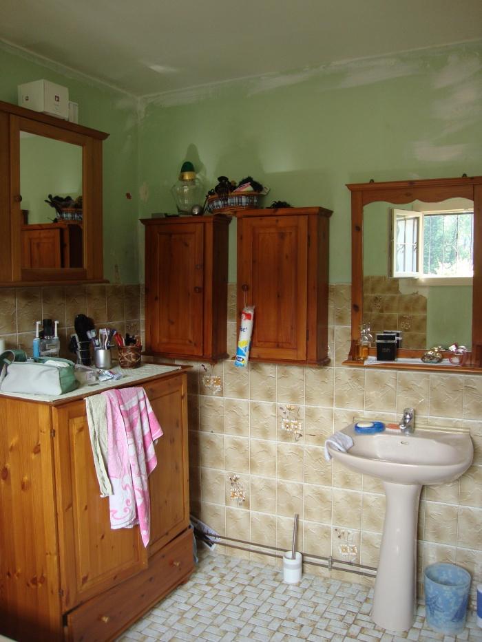 Rénovation d'une salle de bain : DSC03105