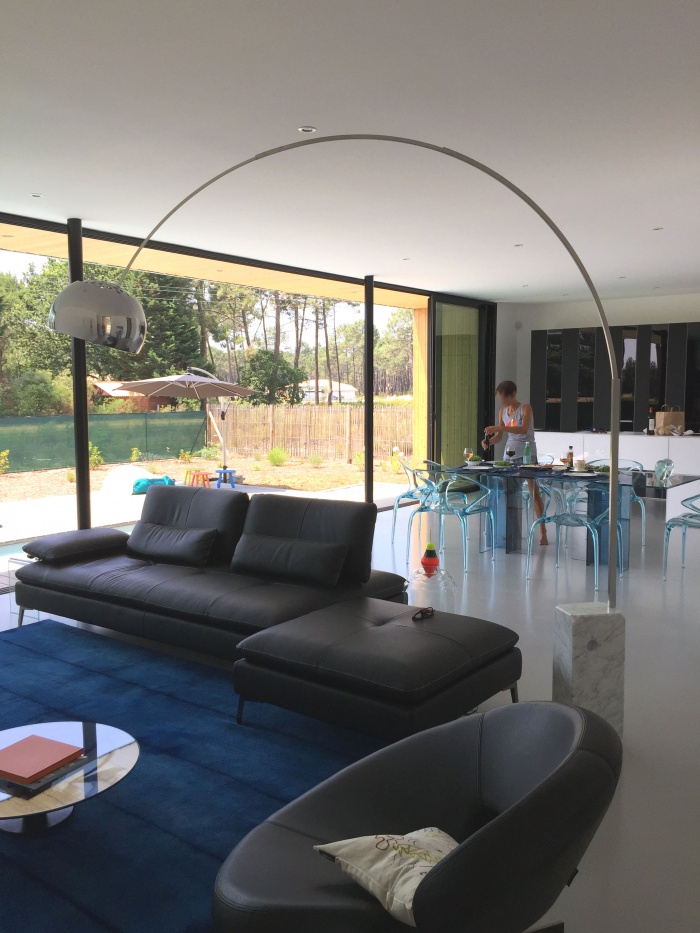 Maison Andernos : IMG_4913