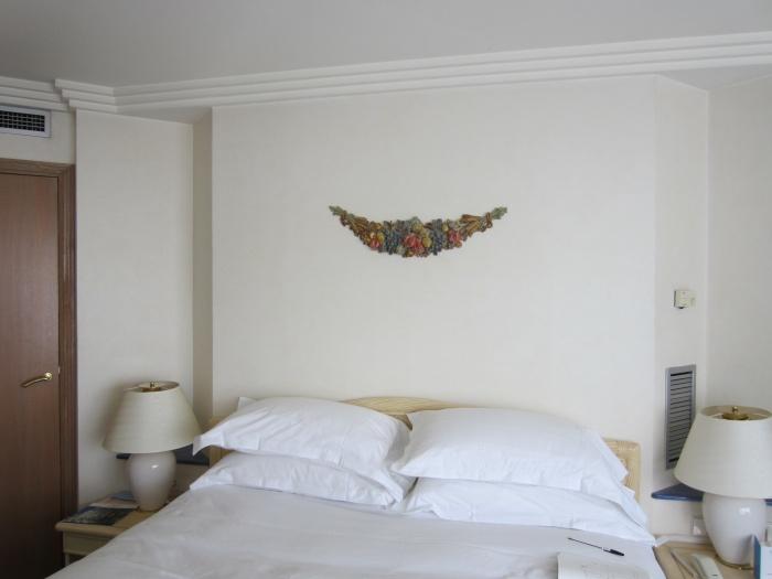CHAMBRE HOTEL LES CELESTINS ***** : IMG_1360.JPG