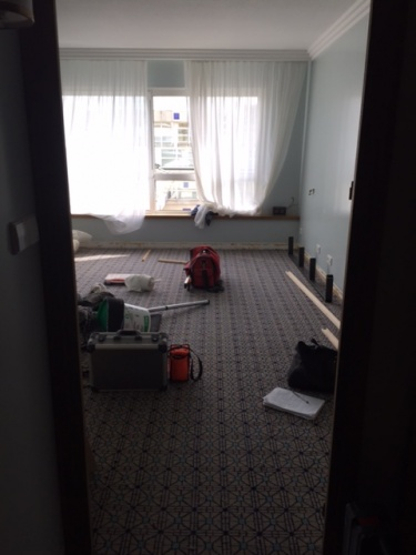 CHAMBRE HOTEL LES CELESTINS ***** : IMG_5248.JPG