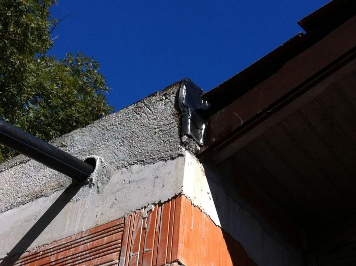 Extension et réaménagement d 'une habitation existante - CESTAS : IMG_5116
