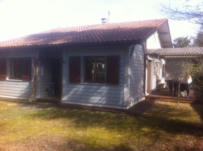 Extension et réaménagement d 'une habitation existante - CESTAS : IMG_3596