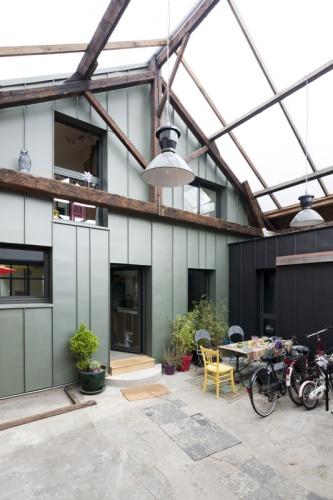 Aménagement d'un loft : Rue-Allonville-06