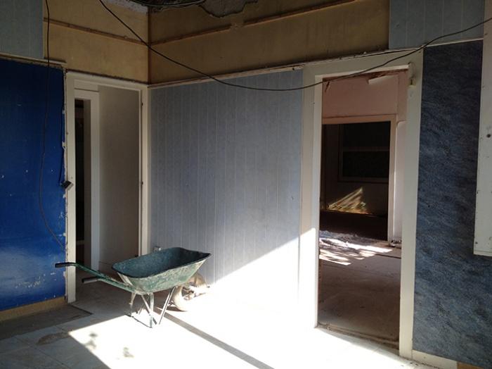 Transformation d'une maison de ville en cabinet médical : IMG_0917