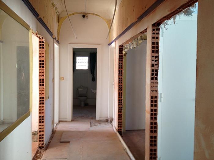 Transformation d'une maison de ville en cabinet médical : IMG_0924