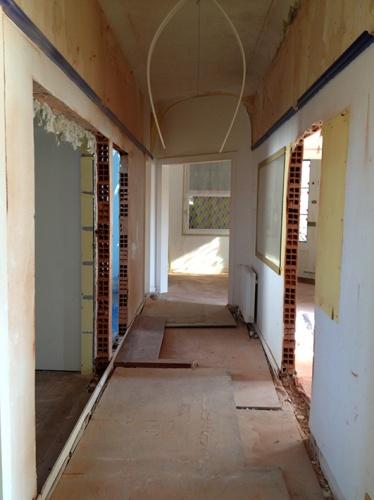 Transformation d'une maison de ville en cabinet médical : IMG_0928