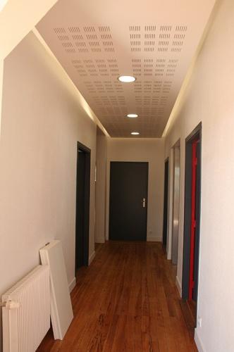 Transformation d'une maison de ville en cabinet médical : IMG_5765