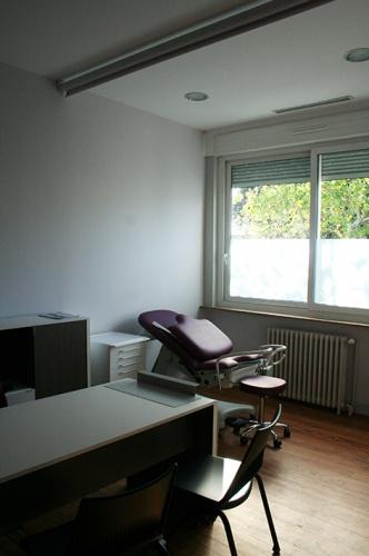 Transformation d'une maison de ville en cabinet médical : IMG_5787