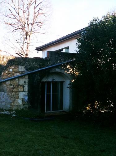 Réhabilitation d'un ancien monastère pour la création d'appartements touristiques : IMG_0661.JPG